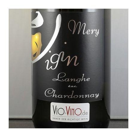 Vigin - Langhe Chardonnay MERY DOC 2015