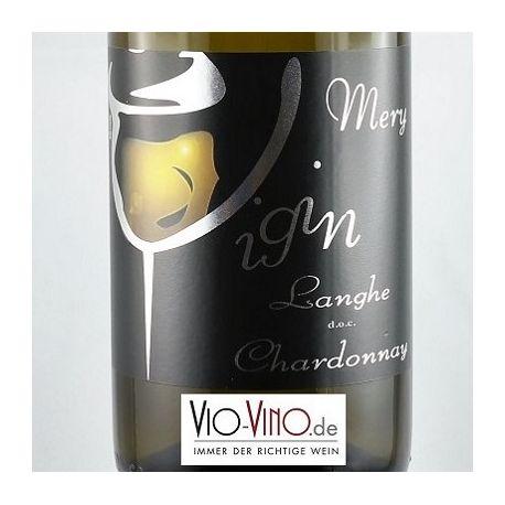 Vigin - Langhe Chardonnay MERY DOC 2016