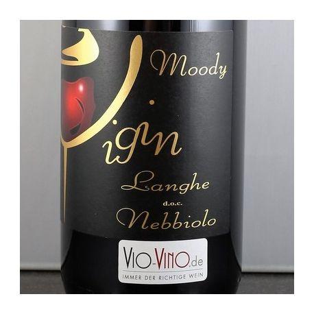 Vigin - Langhe Nebbiolo MOODY DOC 2014
