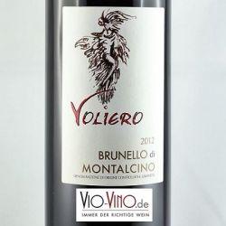 Voliero - Brunello di Montalcino DOCG 2012