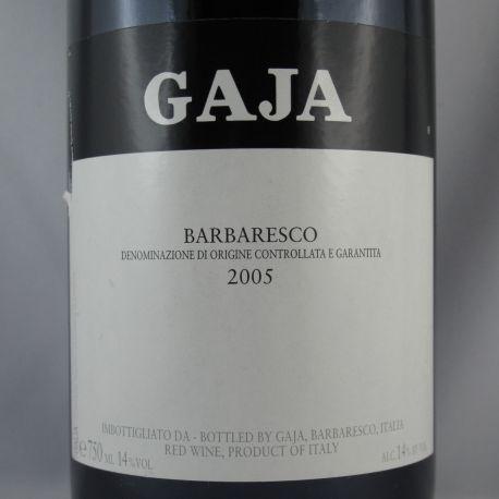 Angelo Gaja - Barbaresco DOCG 2005