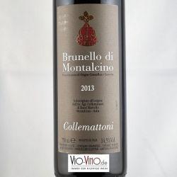 Collemattoni di Bucci Marcello - Brunello di Montalcino DOCG 2013