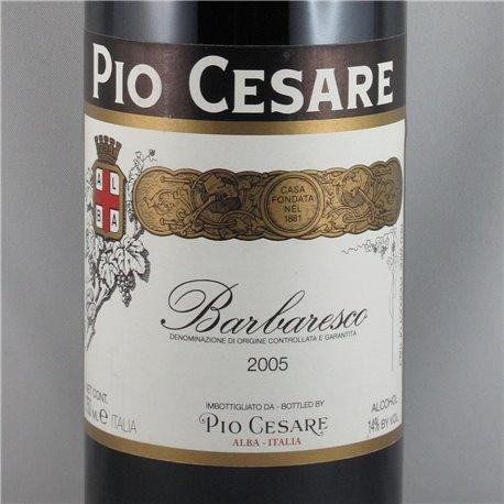 Pio Cesare - Barbaresco DOCG 2005