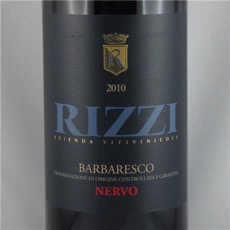 Rizzi - Barbaresco NERVO DOCG 2010
