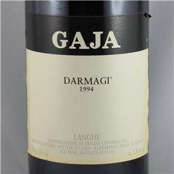 Angelo Gaja - Darmagi Langhe Rosso 1994
