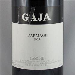 Angelo Gaja - Darmagi Langhe Rosso 2005