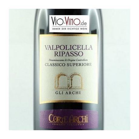 Corte Archi - Valpolicella Ripasso Classico Superiore DOC 2018
