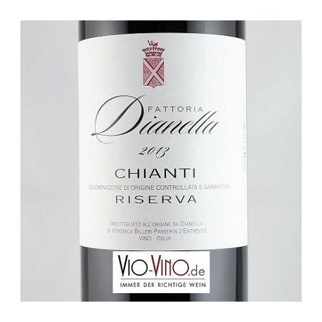 Dianella - Chianti Riserva DOCG 2013
