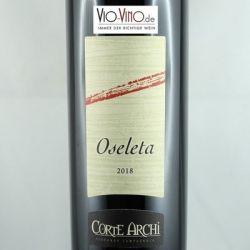 Corte Archi - Vino Rosso Verona Oseleta IGT 2018