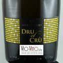 Drusian - DRU EL CRU Vino Spumante Extra Dry VS