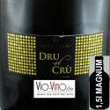 Drusian - DRU EL CRU Vino Spumante Extra Dry VS Magnum