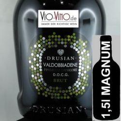 Drusian - Valdobbiadene Prosecco Superiore DOCG Brut Magnum