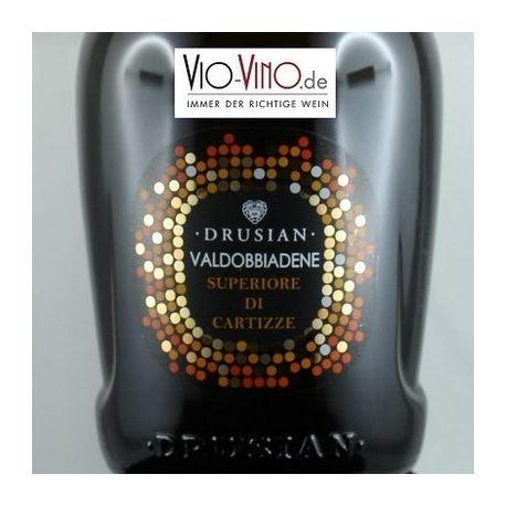 Drusian - Valdobbiadene Prosecco Superiore di Cartizze Dry DOCG