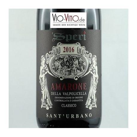 Speri - Amarone della Valpolicella Classico VIGNETO MONTE SANT URBANO DOCG 2016