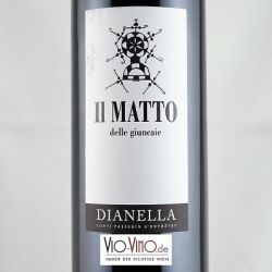 Dianella - Toscana Rosso MATTO DELLE GIUNCAIE IGT 2015