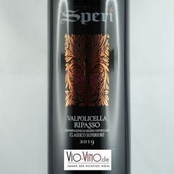 Speri - Valpolicella Ripasso Classico Superiore DOC 2019