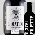 Dianella - Toscana Rosso MATTO DELLE GIUNCAIE IGT 2015 Filette - 0,375l