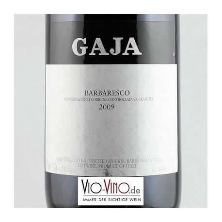 Angelo Gaja - Barbaresco DOCG 2009
