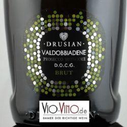 Drusian - Valdobbiadene Prosecco Superiore DOCG Brut