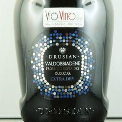Drusian - Valdobbiadene Prosecco Superiore DOCG Extra Dry