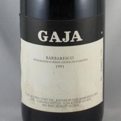 Angelo Gaja - Barbaresco DOCG 1991