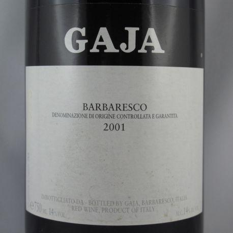 Angelo Gaja - Barbaresco DOCG 2001