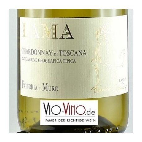 Il Muro - LAMA Chardonnay IGT 2016