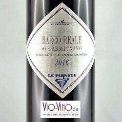 Le Farnete - Barco Reale DOC 2016