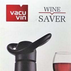 Vacu Vin - Weinpumpe