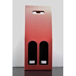 Vio Vino Tragekarton Bordeaux, 2x0,75l