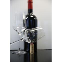 Vio Vino Wein-Glas - Rotwein