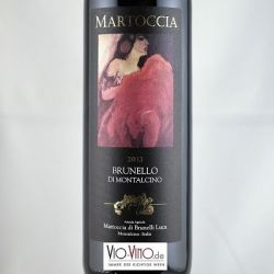 Martoccia - Brunello di Montalcino DOCG 2013
