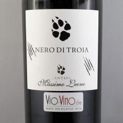 Massimo Leone - ORME Nero di Troia Rosso Puglia IGP 2014