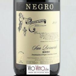 Angelo Negro - Roero Nebbiolo SAN BERNARDO DOCG 2010