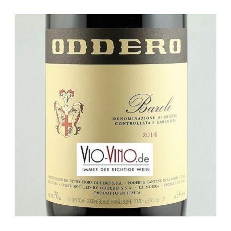 Oddero - Barolo Classico DOCG 2014